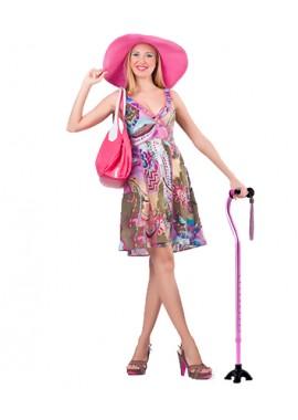 Haute Pink Sturdy DivaCane