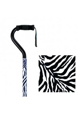 Zebra Stylish Cane Sleeve