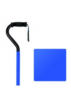 Solid Blue Stylish Cane Sleeve